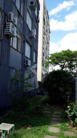 Apartamento à venda com 2 dormitórios em Jardim europa, Porto alegre cod:9905200