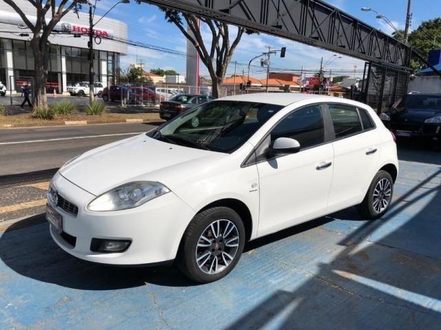 Fiat Bravo Essence 4P
