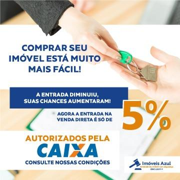 APARTAMENTO NA RUA RUA PAU BRASIL EM CARANDAI-MG - Foto 8