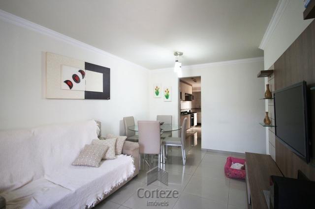 Casa com 2 quartos em Condomínio no Cajuru - Foto 3