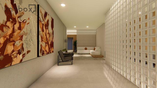 Apartamento no Centro Ed. Prestigie - Foto 10