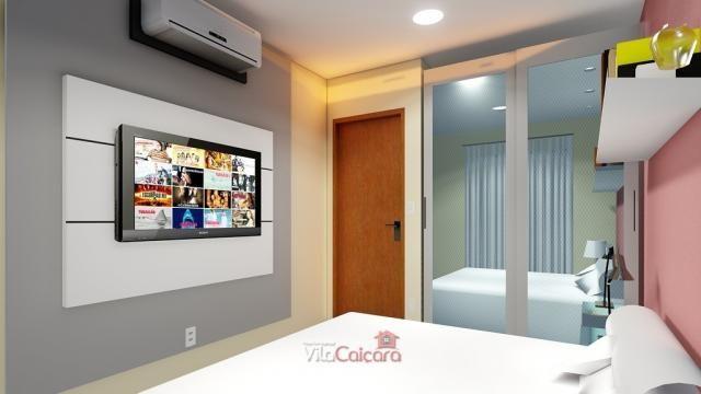 Apartamentos Balneario Leblon em Pontal do Parana - Foto 7