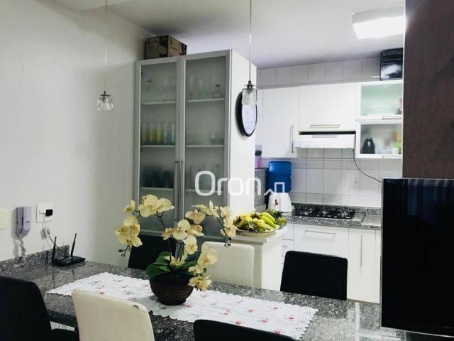 Apartamento à venda, 70 m² por R$ 240.000,00 - Cidade Jardim - Goiânia/GO - Foto 3