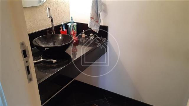 Apartamento à venda com 3 dormitórios em Tijuca, Rio de janeiro cod:874140 - Foto 17