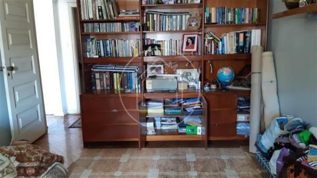 Apartamento à venda com 3 dormitórios em Tijuca, Rio de janeiro cod:874140 - Foto 18