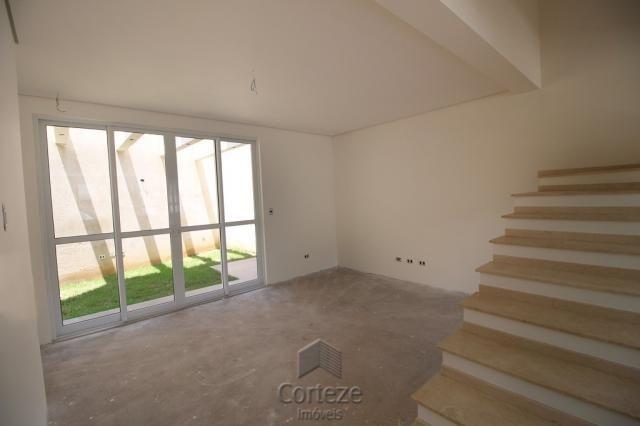 Casa 3 suítes em condomínio no bairro Bacahceri - Foto 11