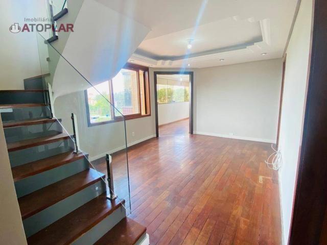 Cobertura à venda, 160 m² por R$ 798.000,00 - Jardim Lindóia - Porto Alegre/RS