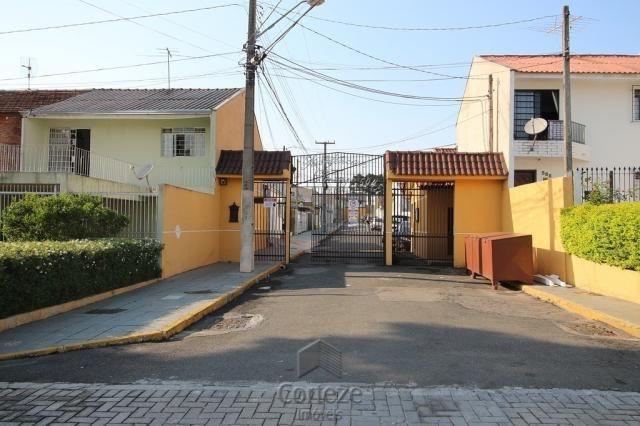 Casa com 2 quartos em Condomínio no Cajuru - Foto 2