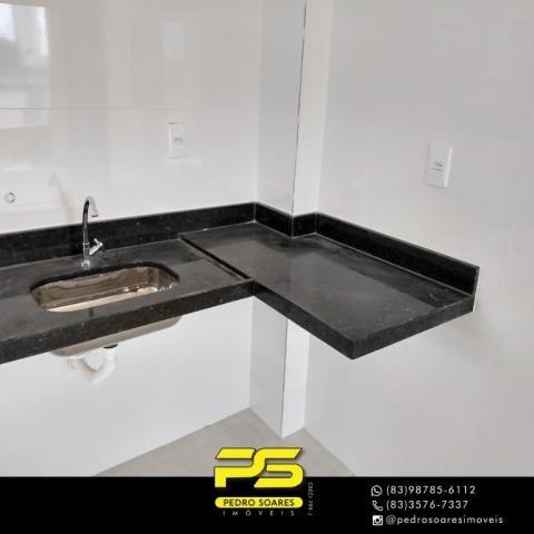 Apartamento com 1 dormitório à venda, 32 m² por R$ 122.600,00 - Jardim São Paulo - João Pe - Foto 9