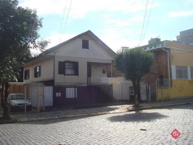 Terreno à venda em Santa catarina, Caxias do sul cod:199