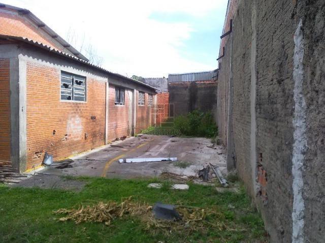 Galpão/depósito/armazém para alugar em Camobi, Santa maria cod:10664 - Foto 3
