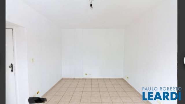 Apartamento à venda com 1 dormitórios em Barra funda, São paulo cod:600161 - Foto 4