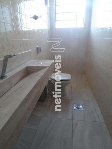Apartamento à venda com 3 dormitórios em Salgado filho, Belo horizonte cod:818405 - Foto 12