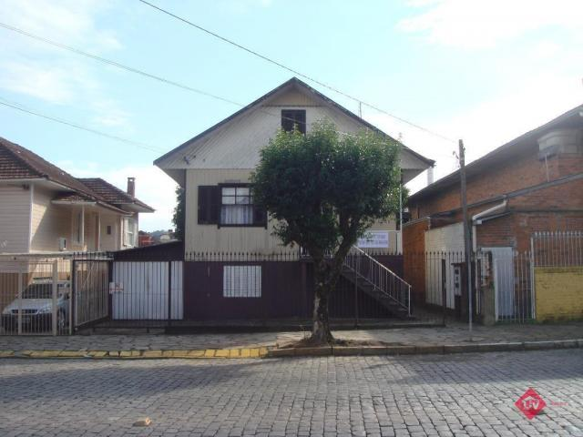 Terreno à venda em Santa catarina, Caxias do sul cod:199 - Foto 2