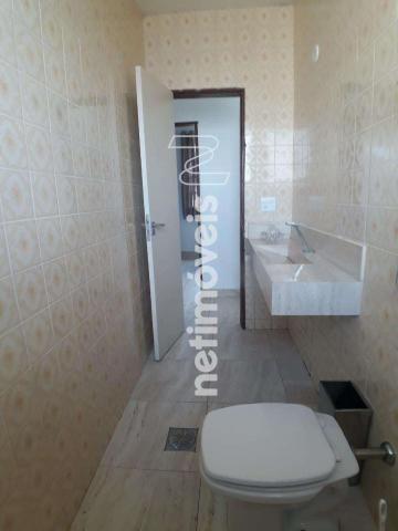 Apartamento à venda com 3 dormitórios em Salgado filho, Belo horizonte cod:818405 - Foto 13