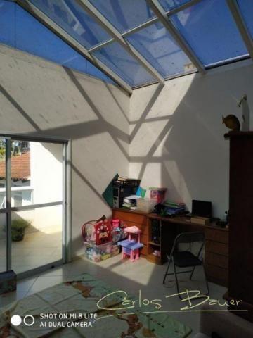 Casa sobrado com 4 quartos - Bairro Champagnat em Londrina - Foto 13