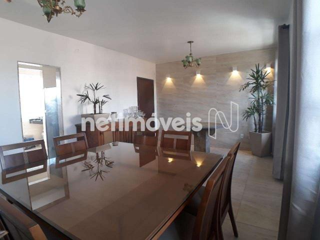 Apartamento à venda com 3 dormitórios em Salgado filho, Belo horizonte cod:818405 - Foto 2