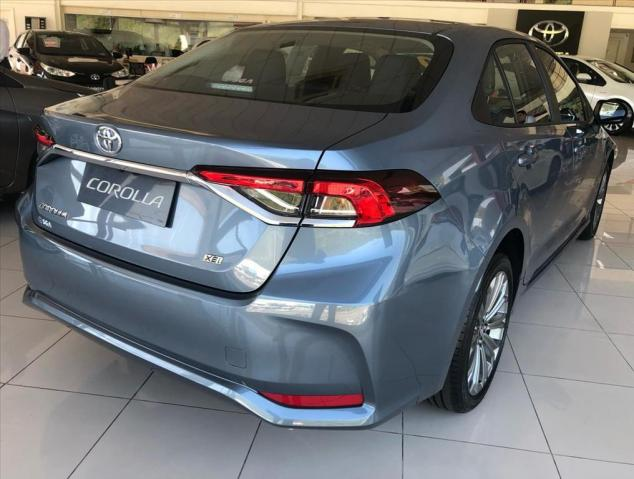TOYOTA COROLLA 2.0 VVT-IE FLEX XEI DIRECT SHIFT - Foto 18