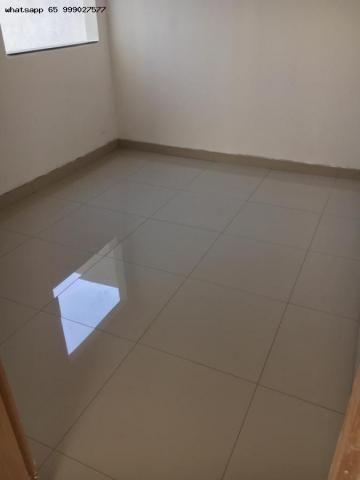 Casa para Venda em Várzea Grande, Jardim Jatobá, 3 dormitórios, 1 suíte, 2 banheiros, 2 va - Foto 16