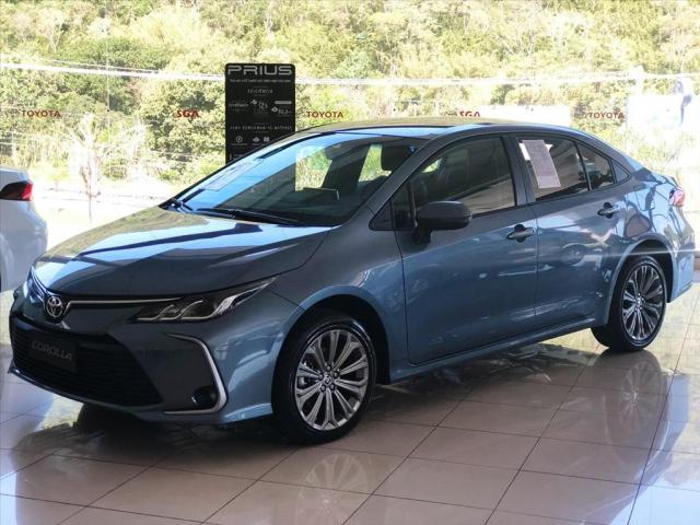 TOYOTA COROLLA 2.0 VVT-IE FLEX XEI DIRECT SHIFT - Foto 6