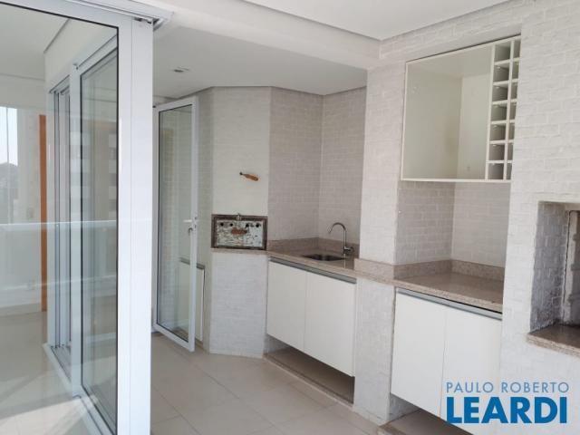 Apartamento para alugar com 4 dormitórios em Chácara klabin, São paulo cod:548893 - Foto 4