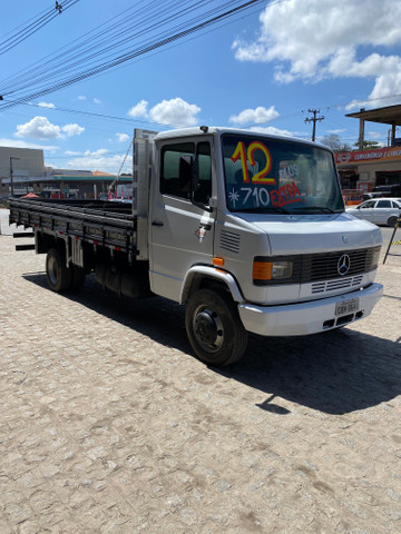 MB 710 Plus longa impecável - Foto 3