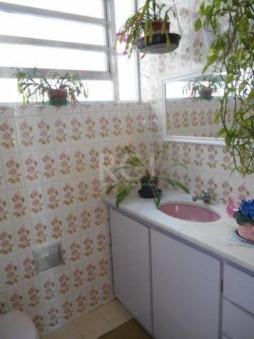 Apartamento à venda com 2 dormitórios em Centro histórico, Porto alegre cod:EL56352208 - Foto 8