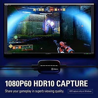 Placa de Captura Elgato HD 60 S+ - Foto 3