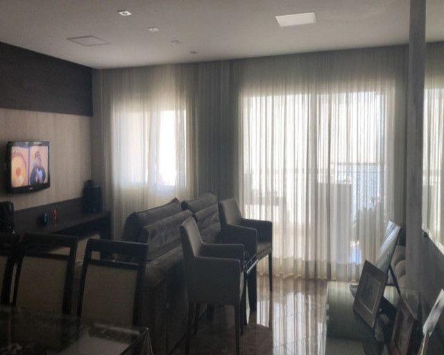 Venda - Apartamento Alto Padrão 143 m² 3 Dormitórios - Aquarius Sjc