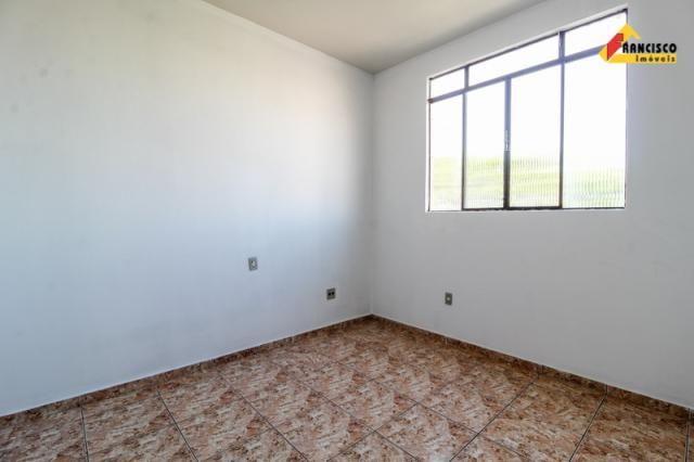 Apartamento para aluguel, 3 quartos, 1 vaga, Bom Pastor - Divinópolis/MG - Foto 18