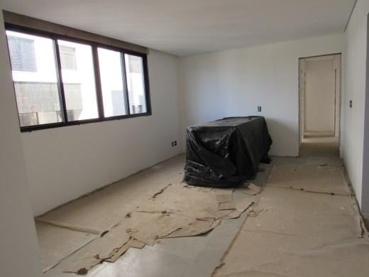 Apartamento à venda com 3 dormitórios em Serra, Belo horizonte cod:18783 - Foto 2