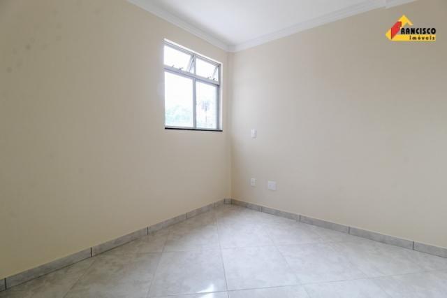 Apartamento para aluguel, 2 quartos, 1 vaga, esplanada - divinópolis/mg - Foto 11