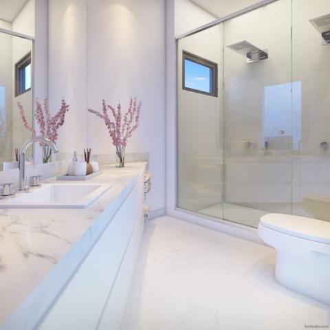 Apartamento residencial para venda, Água Verde, Curitiba - AP7013. - Foto 7