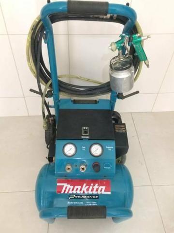 Compressor De Ar 3.0 Hp Makita Mac5200