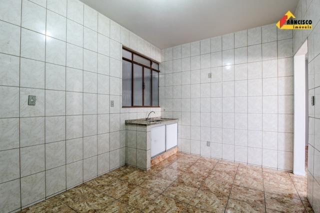 Apartamento para aluguel, 3 quartos, 1 vaga, Bom Pastor - Divinópolis/MG - Foto 3