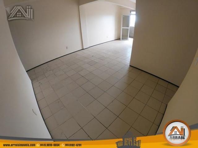 Apartamento com 3 Quartos à venda com 103 m² no Bairro Jacarecanga por R$ 299.000 - Foto 5