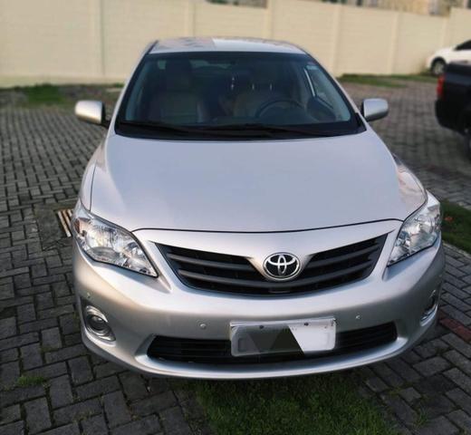 Corolla GLI 1.8 2014 - Foto 8
