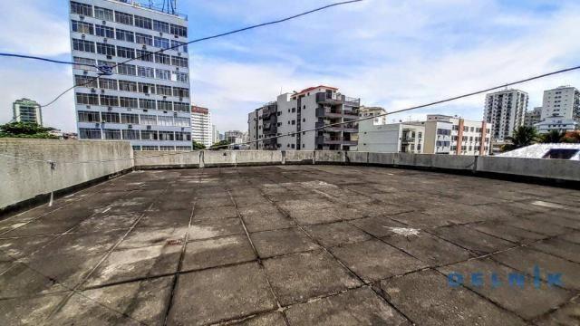 Galpão para alugar, 1774 m² por R$ 39.000/mês - Méier - Rio de Janeiro/RJ - Foto 19