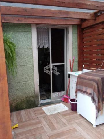 Apartamento à venda com 2 dormitórios em Igara, Canoas cod:9888003 - Foto 16