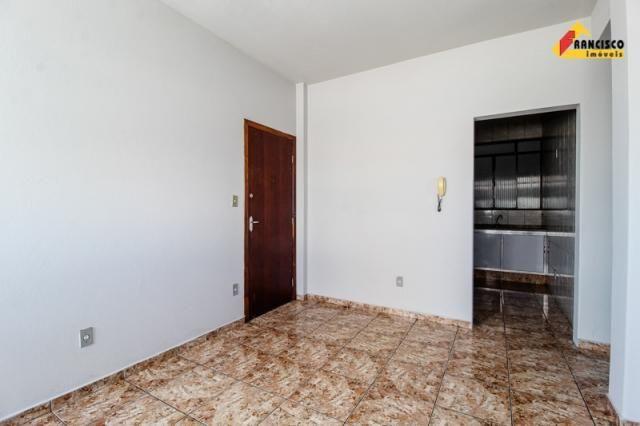 Apartamento para aluguel, 3 quartos, 1 vaga, Bom Pastor - Divinópolis/MG - Foto 8