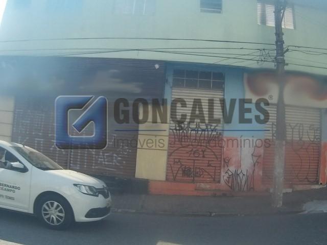 Escritório para alugar em Centro, Sao bernardo do campo cod:1030-2-33291