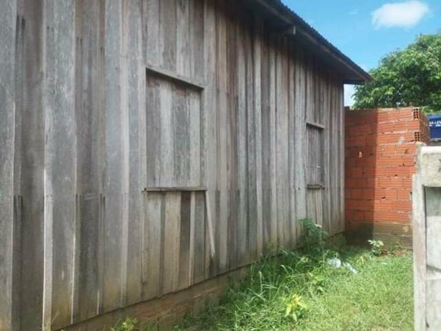 Casa em caapiranga 14 mil aceito trocar com carro - Foto 3
