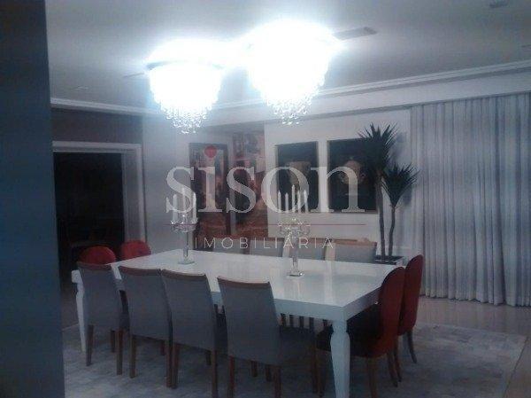 Casa de condomínio à venda com 5 dormitórios em Primavera, Novo hamburgo cod:2379 - Foto 14