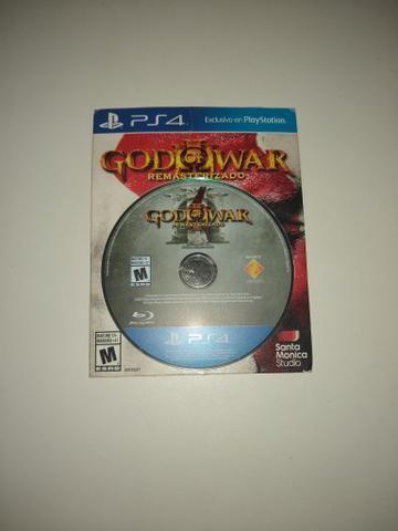 God of War 3 de PS4 - Foto 2