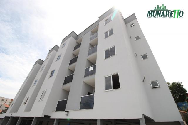 Apartamento para alugar com 1 dormitórios em Itaíba, Concórdia cod:5952