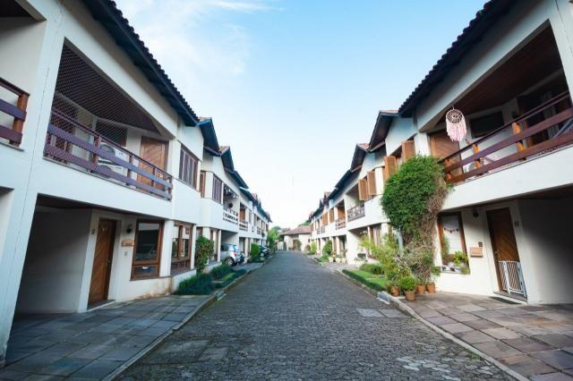 Casa de condomínio à venda com 3 dormitórios em Tristeza, Porto alegre cod:9913642 - Foto 8
