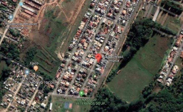 Terreno à venda em Hípica, Porto alegre cod:LU430243 - Foto 2