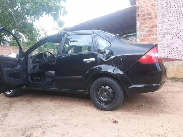 Fiesta sedan 2008 atrasado - Foto 2