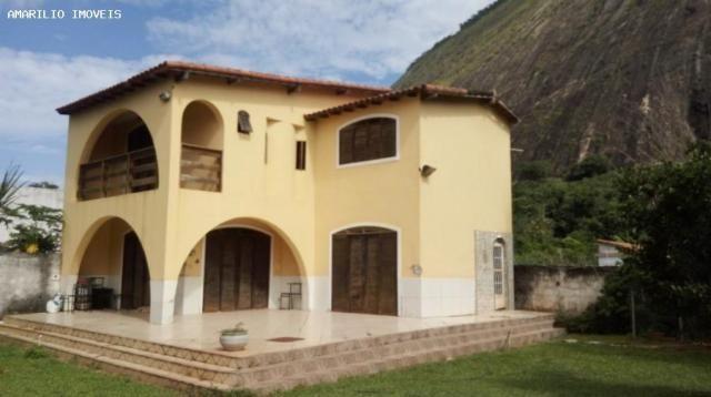 Sítio para Venda em Maricá, Itaipuaçu, 4 dormitórios, 2 suítes, 3 banheiros - Foto 2