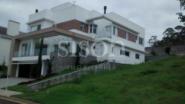 Casa de condomínio à venda com 5 dormitórios em Primavera, Novo hamburgo cod:2379 - Foto 2